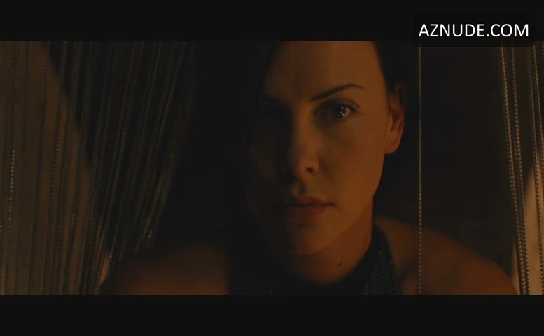 Charlize theron aeon flux nude — img 14