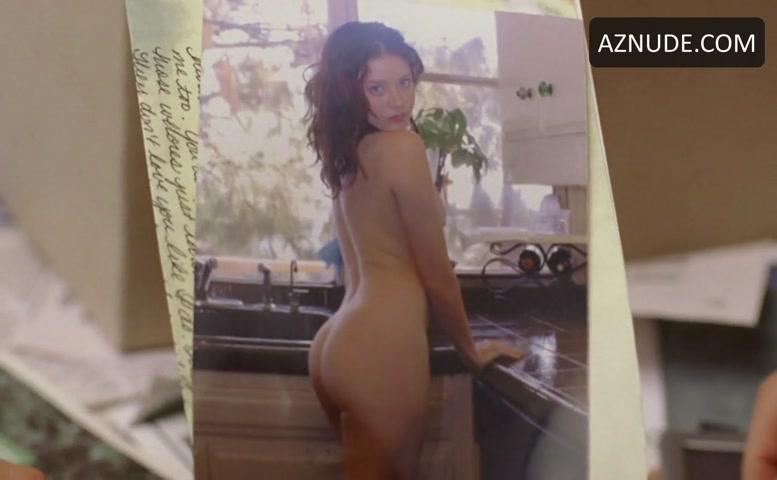 CHARLOTTE AYANNA Nude - AZNude