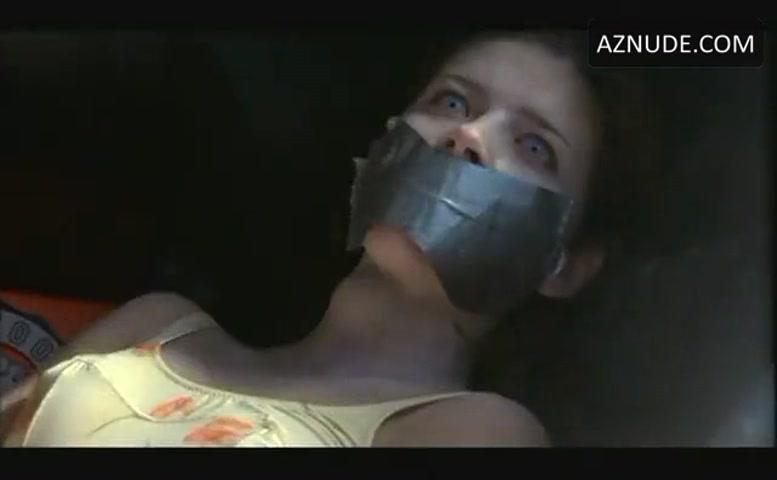 Charlotte Ayanna Underwear Scene in Jawbreaker - AZNude