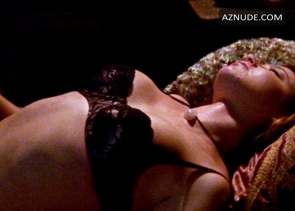 Ayanna nackt Charlotte  41 Hottest