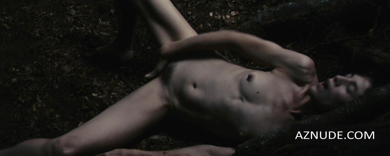 antichrist sex scene