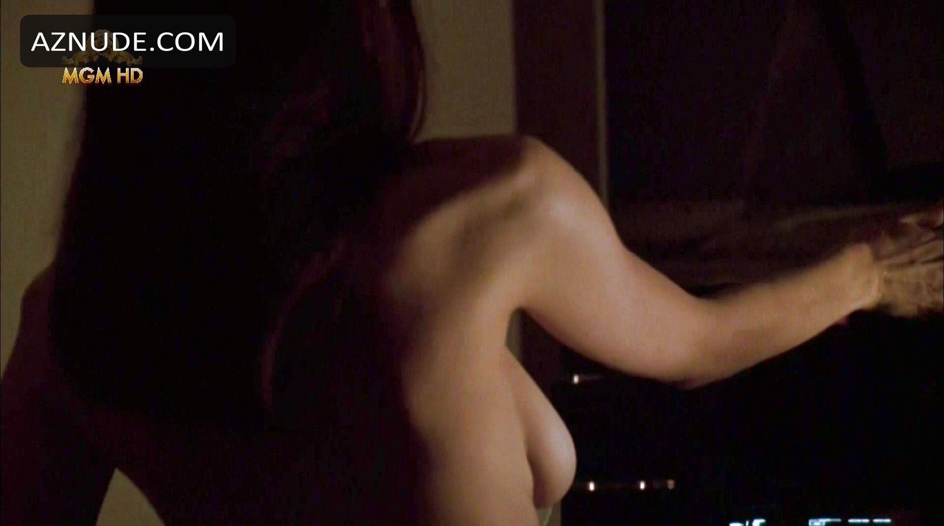 Charlotte lewis sex scenes