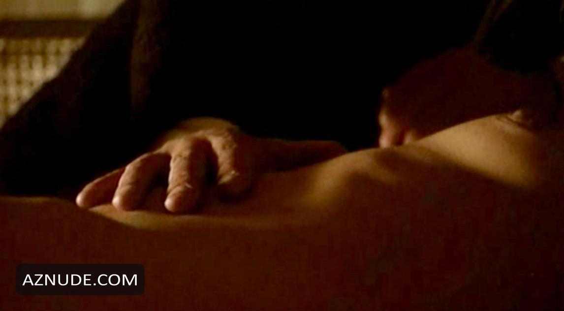 bruno nude scene