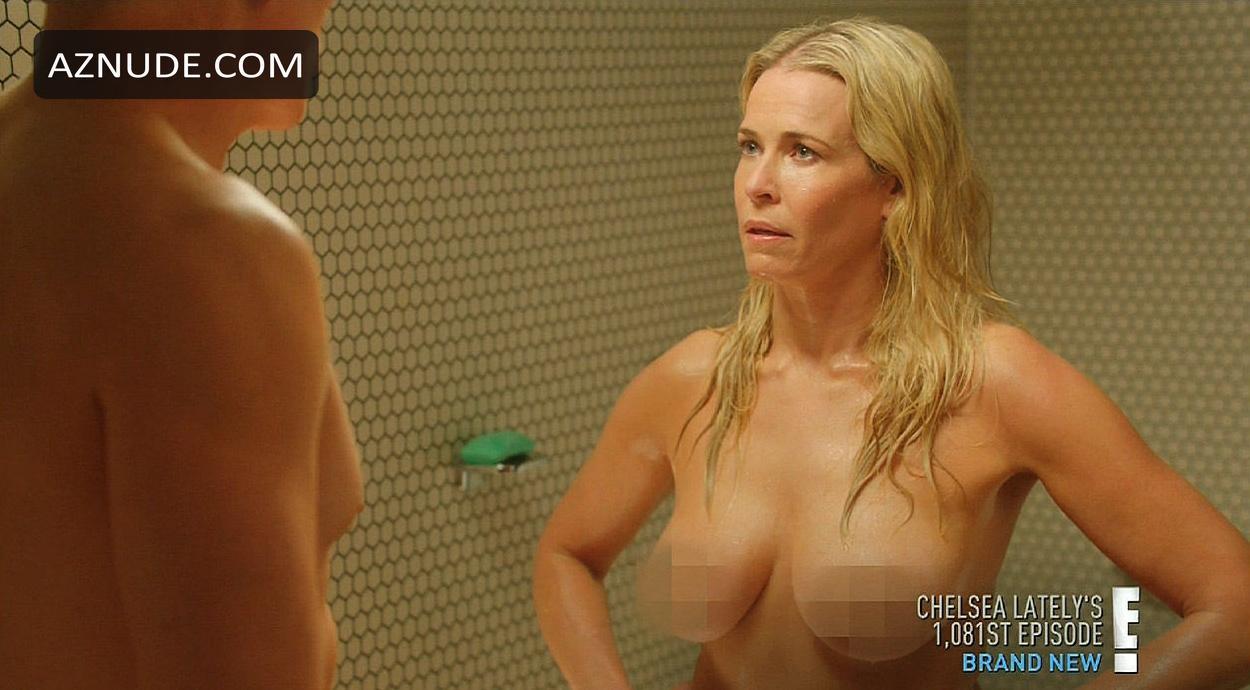 Sex Chelsea Handler Nudes Pictures