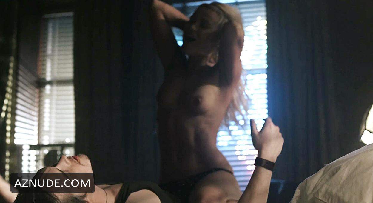 Naked Chelsey Hampshire In Lord Of The