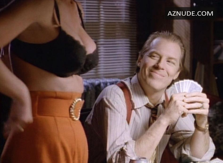 Cherie michan strip poker