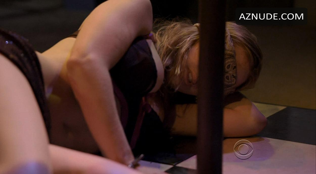 Ana Walczak Nude criminal minds nude scenes - aznude