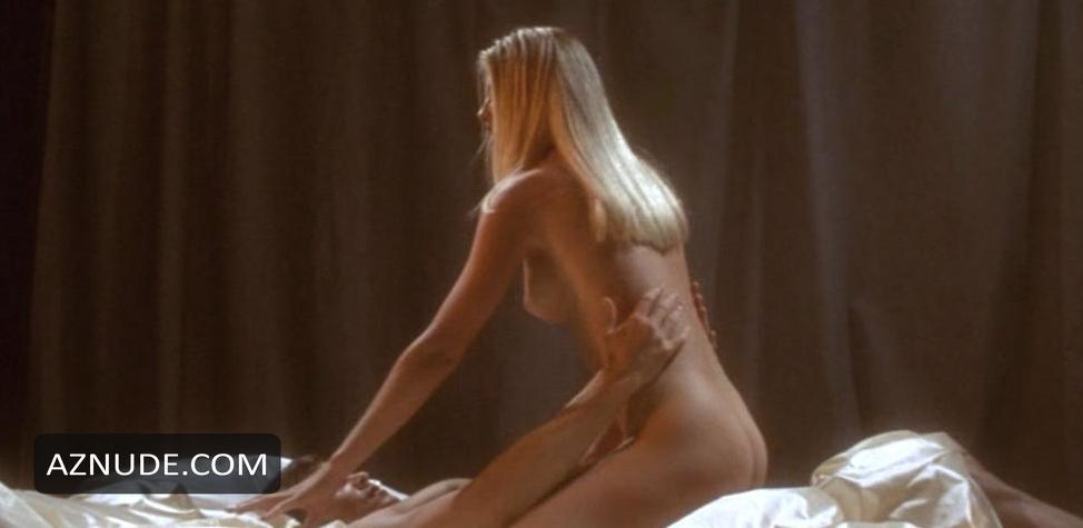 Best Cheryl C Nude Scenes