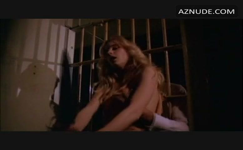Congratulate, what Caged movie nude scenes