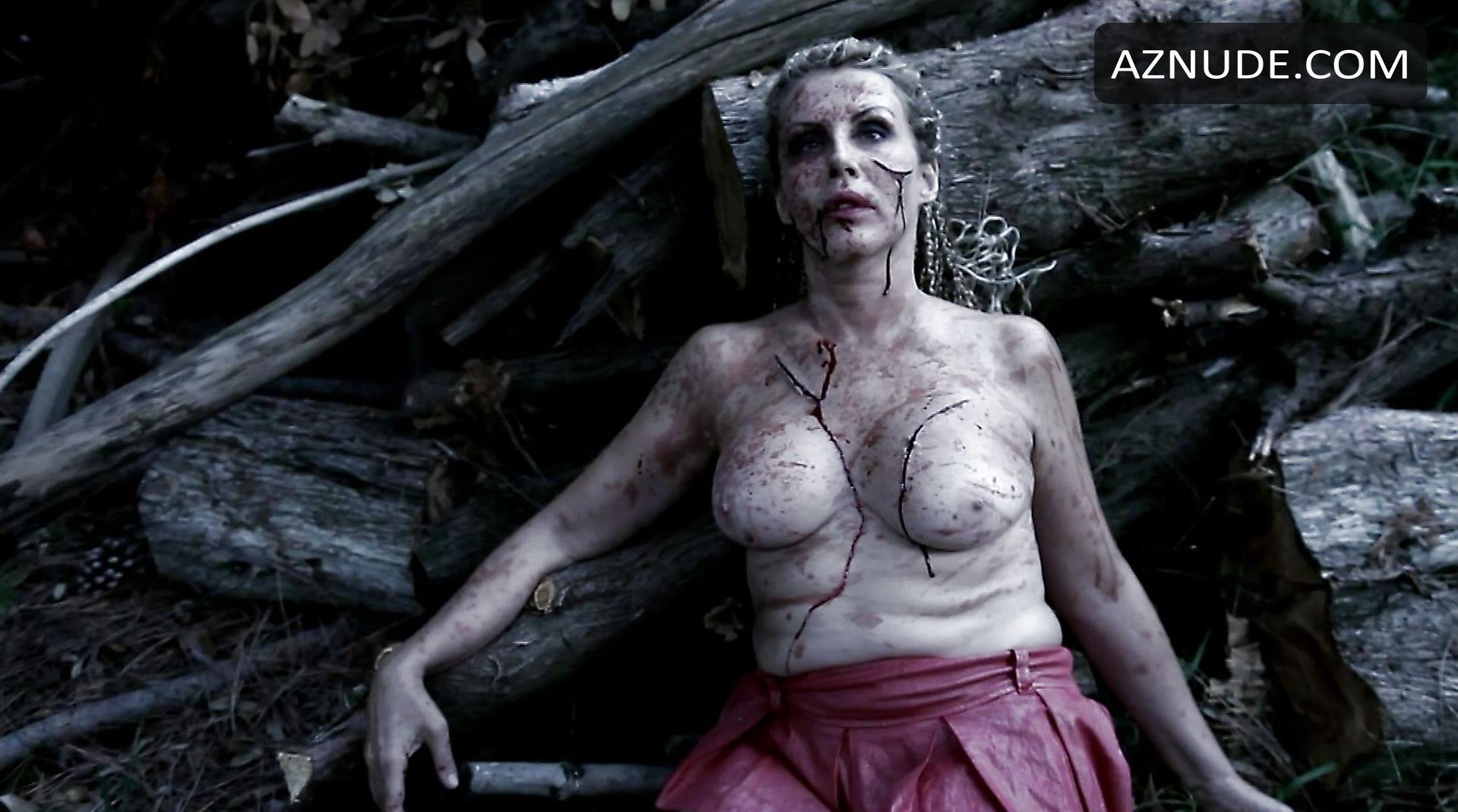 Nackt  Chiara Pavoni Long