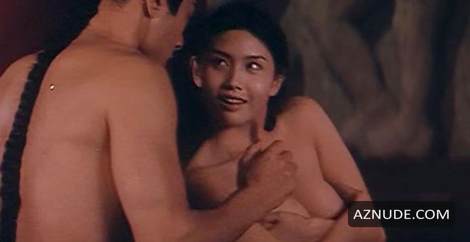 Chingmy Yau Nude - Aznude-8518