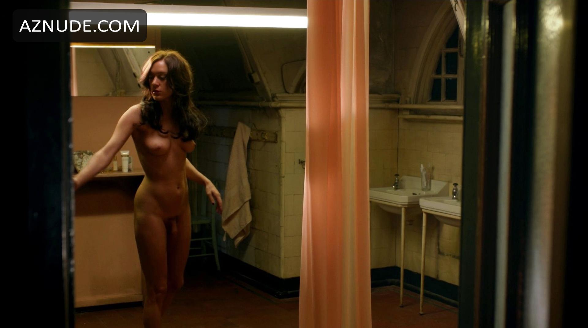 Chloe Sevigny Hit Miss  Hot Girl Hd Wallpaper-8604