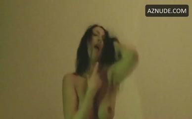 Jenni Lykke Olsen  nackt