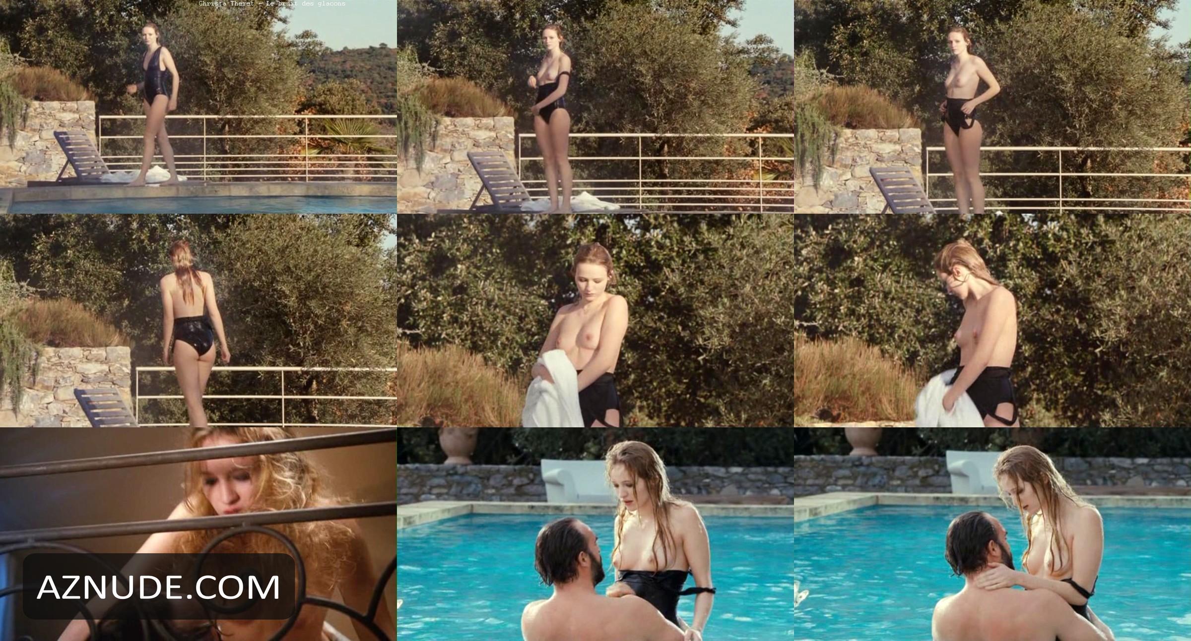 Christa theret renoir - 1 part 5