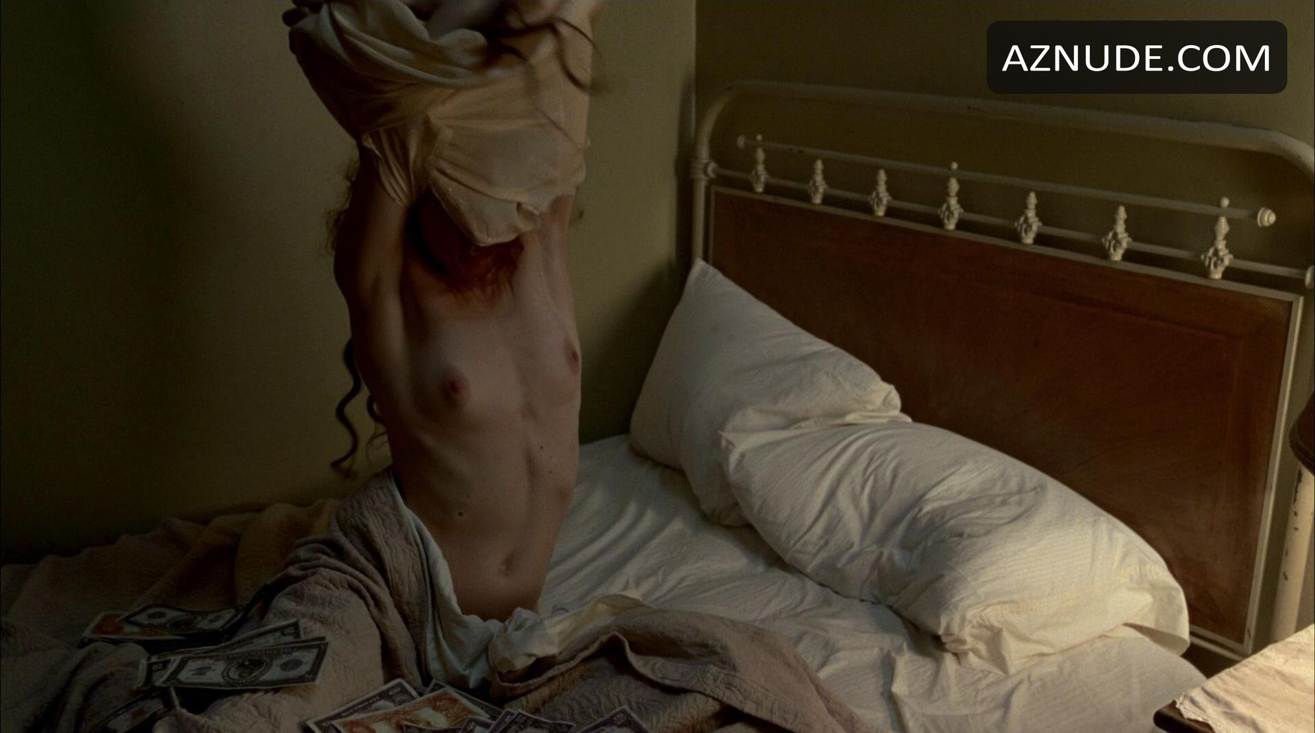 Gretchen mol erica fae bethany kay in boardwalk empire 2 - 3 part 2