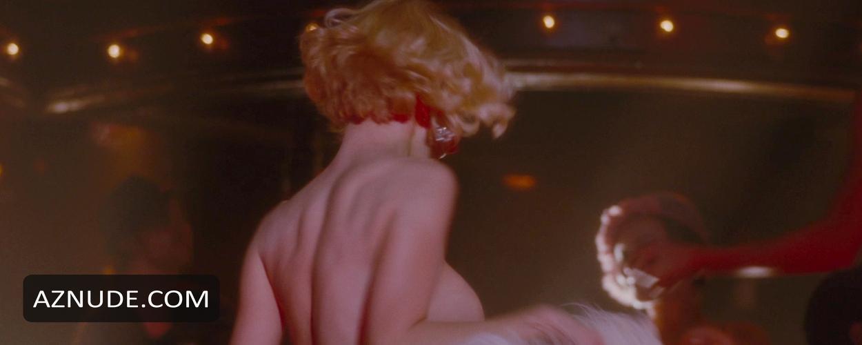 Stars Christina Aguilerra Nude Pictures