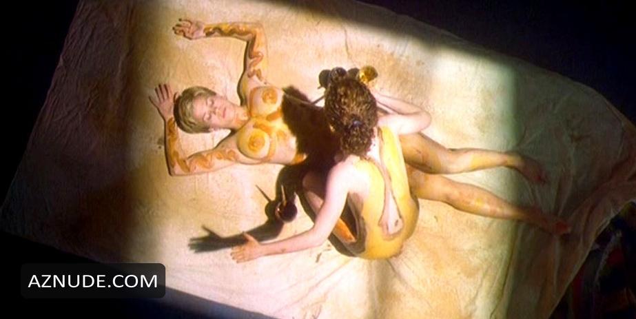 christina cox nude