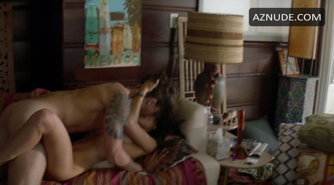 Animal Kingdom Nude Scenes - Aznude-9962