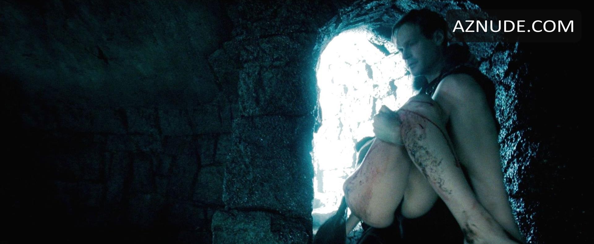 Kate beckinsale nude scene in new underworld