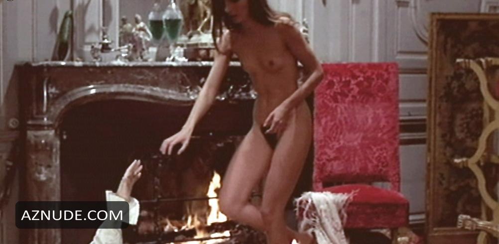 Christine Pascal Nude - Aznude-8016