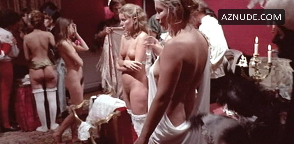Pascal  nackt Christine BRITISH PORN