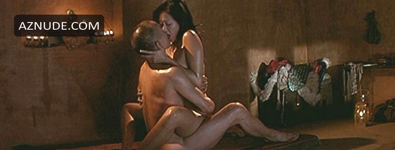 Christy chung sex scene samsara porno pics