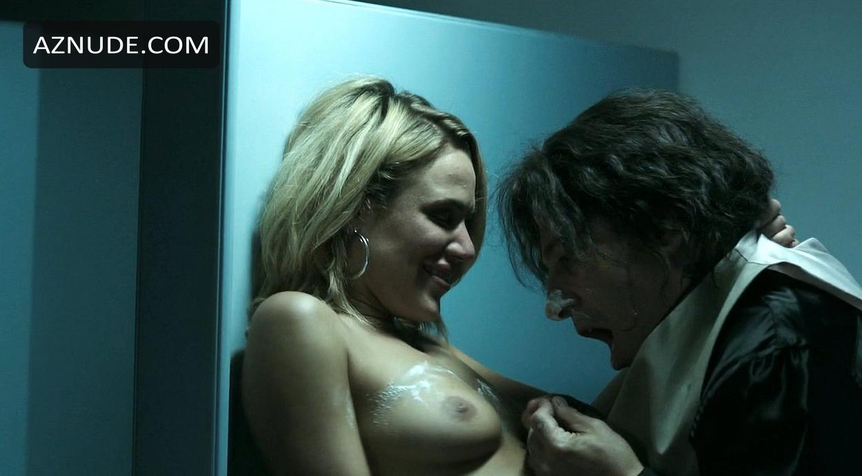 Horny Girls At Party