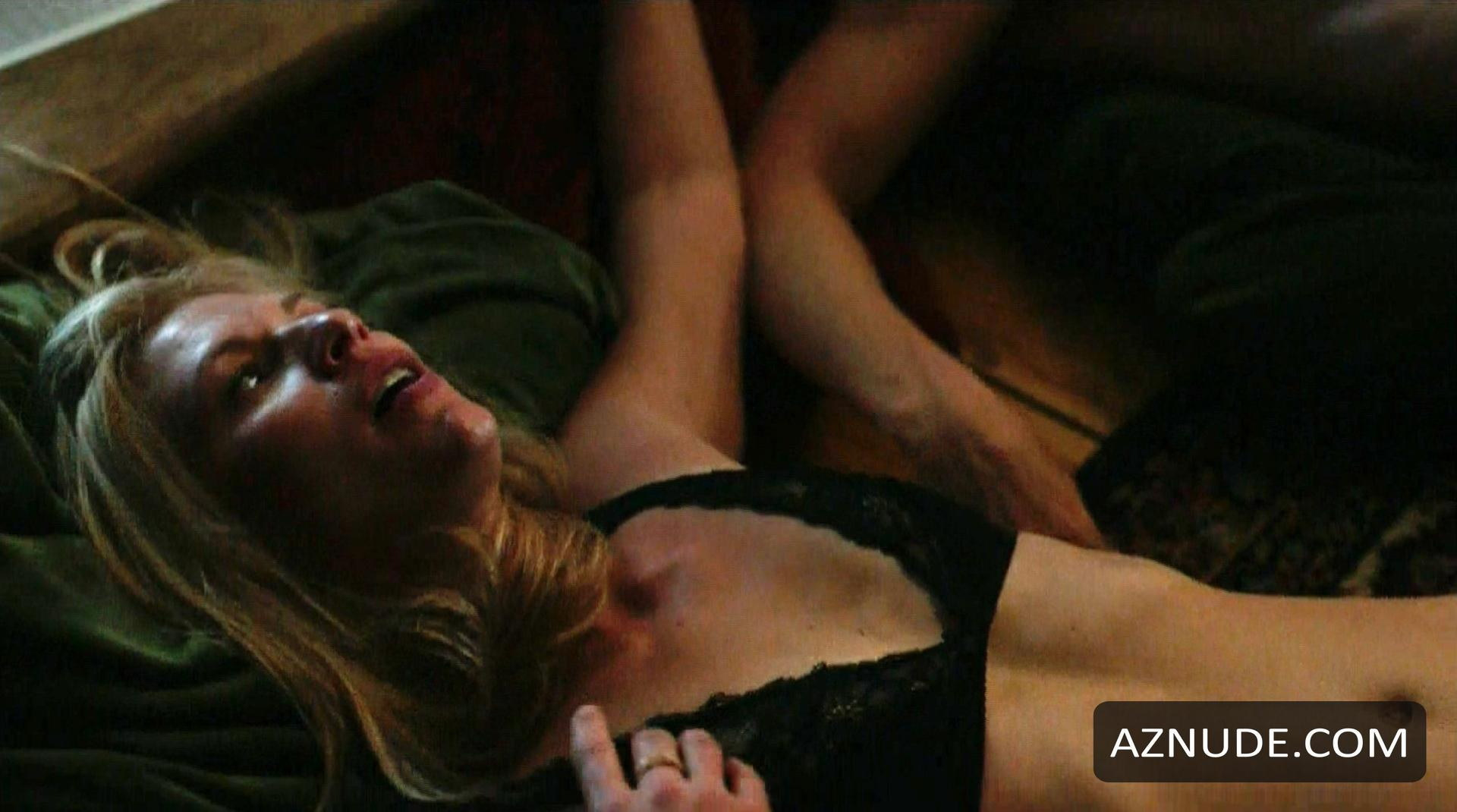 Sex scenes from homeland