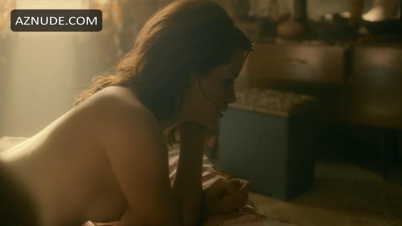 Claire Foy Nude - Aznude-1409