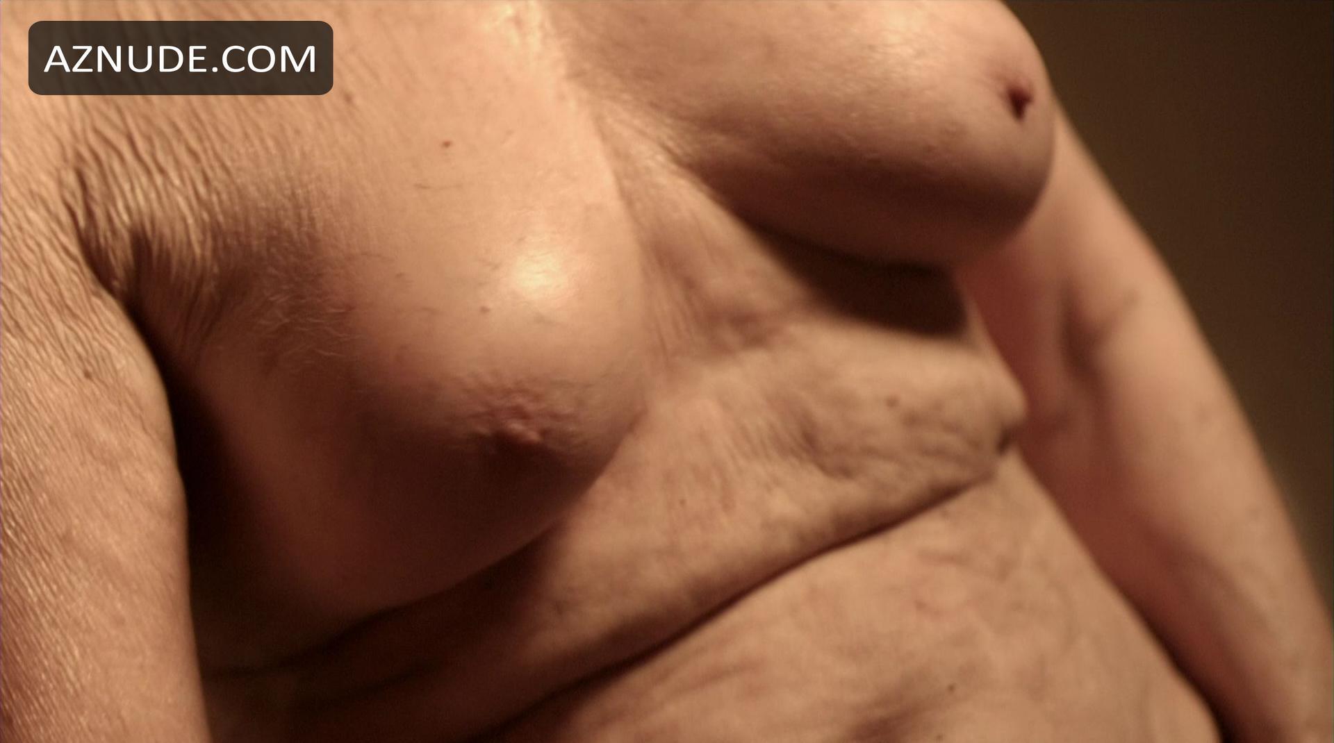 clare thomas nude