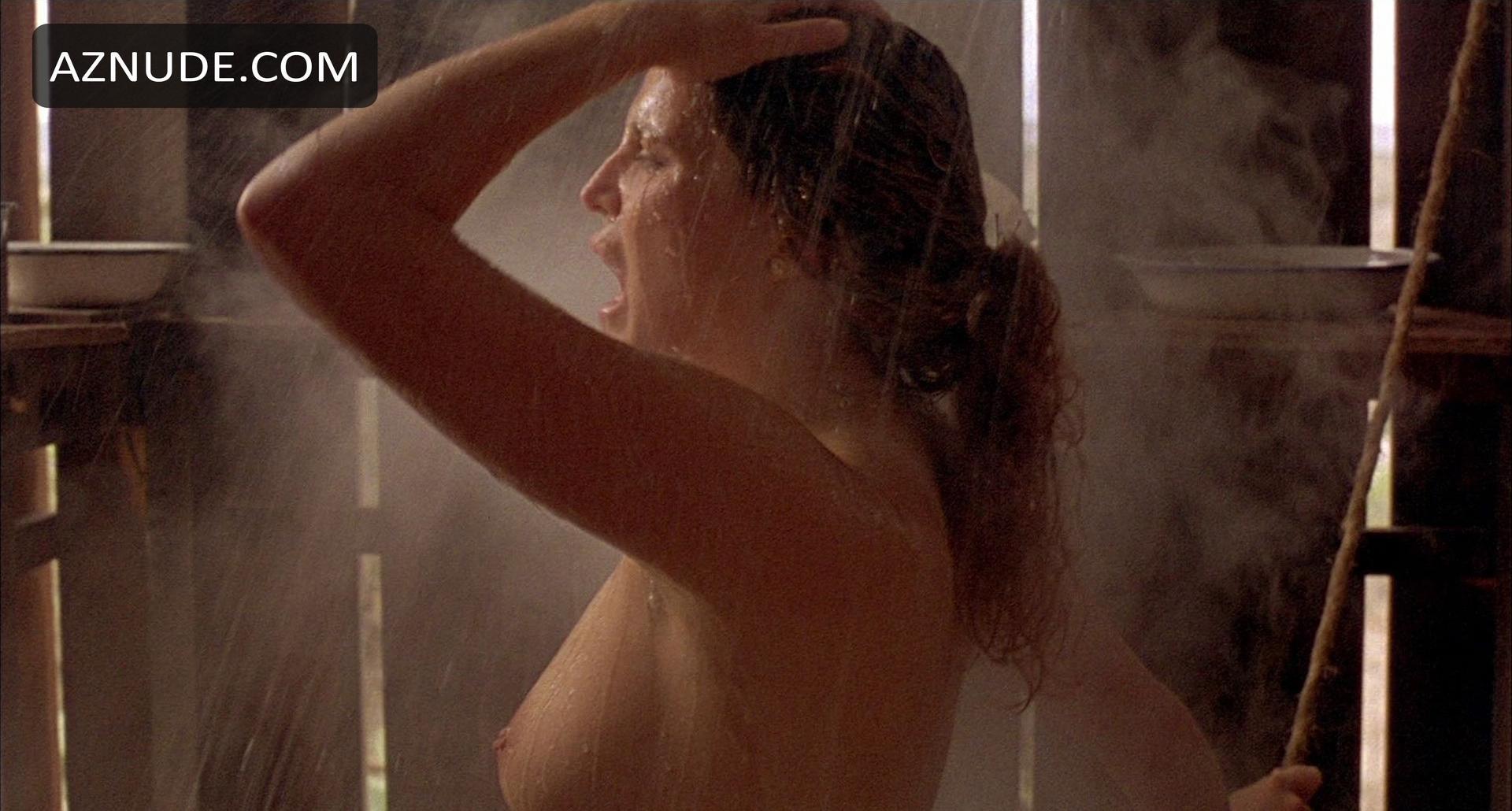 Claudette Maillé  nackt