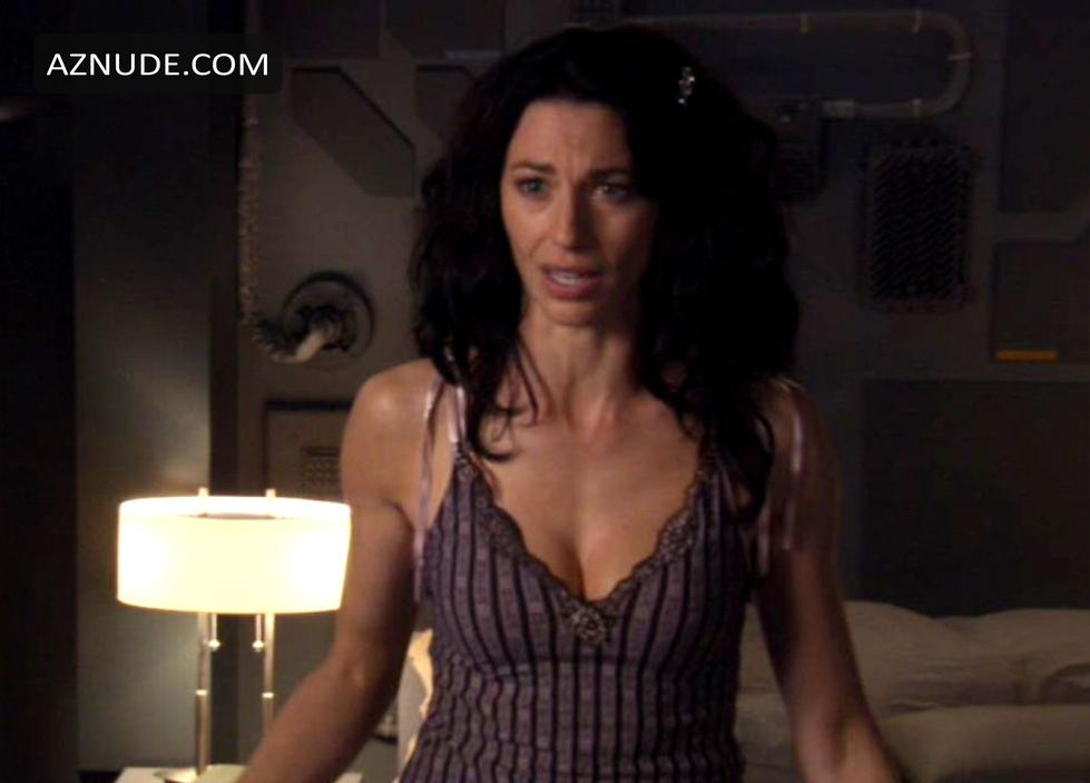 Claudia Black Nude Pictures