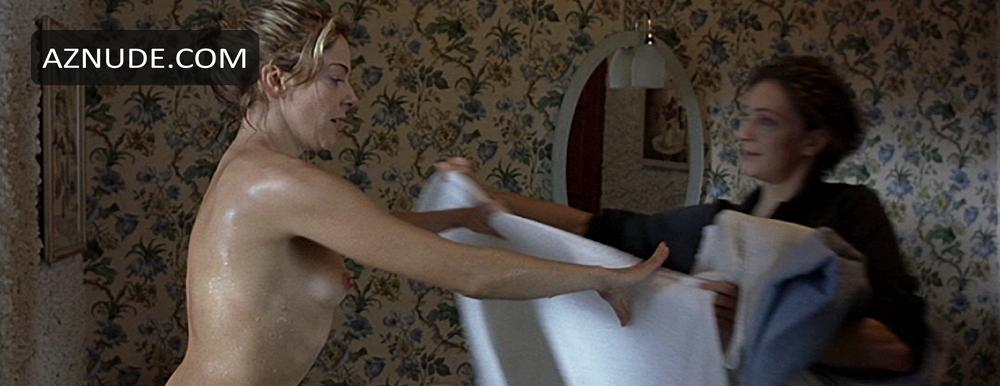 Claudia gerini nude in the unknown woman 2006 - 2 part 3