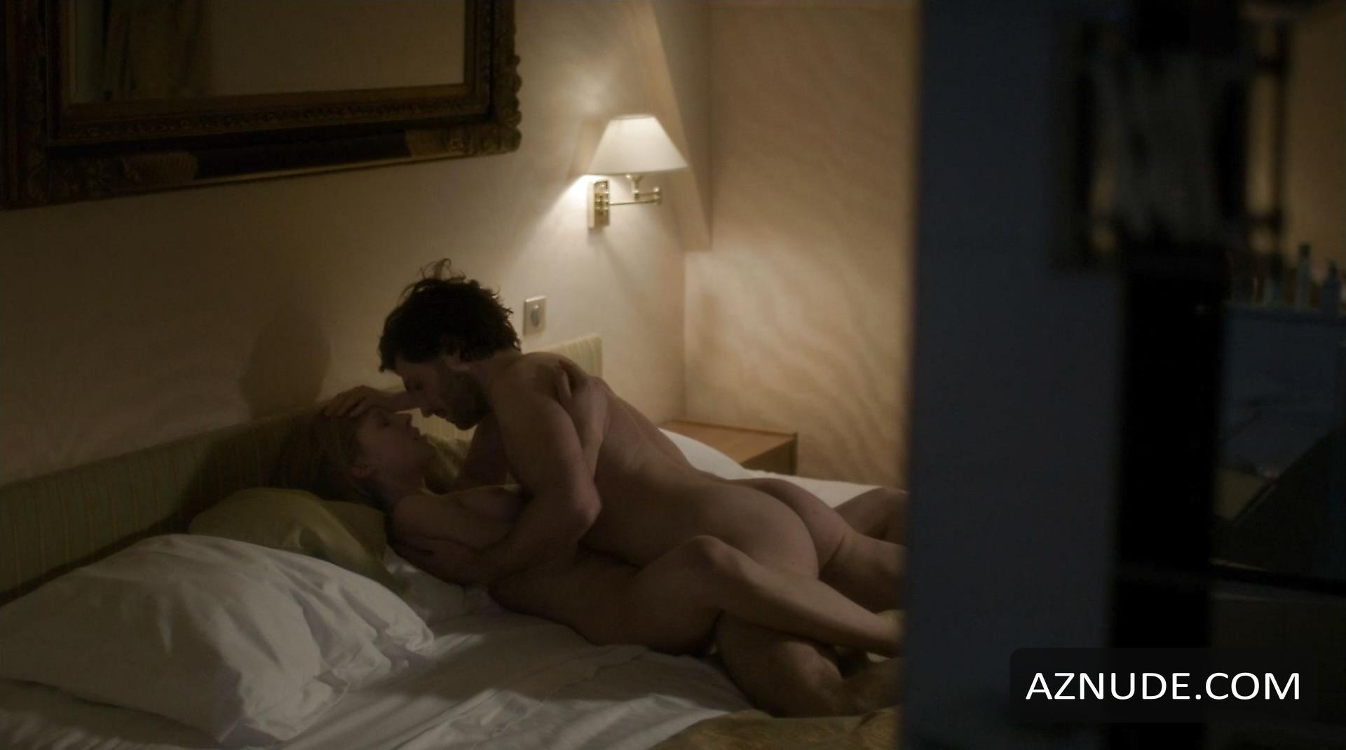 Rooney mara nude the girl with the dragon tattoo 2011 - 1 part 2