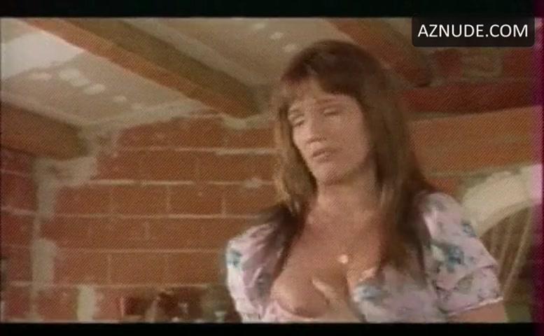 Clementine Celarie Breasts Scene In La Femme D'un Seul Homme