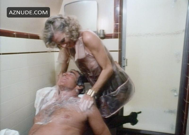Cloris leach man sex have