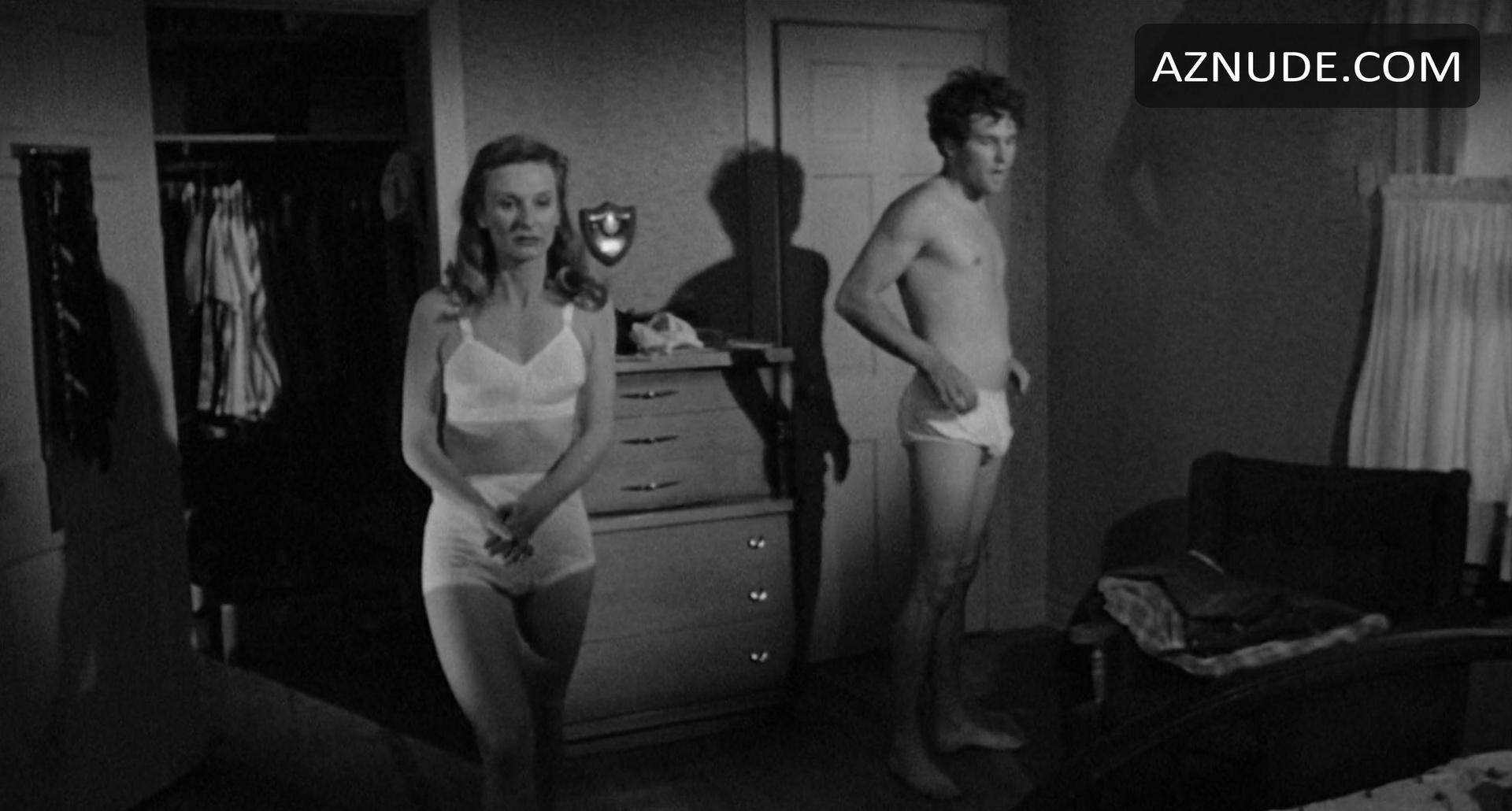 Cloris leachman nude can