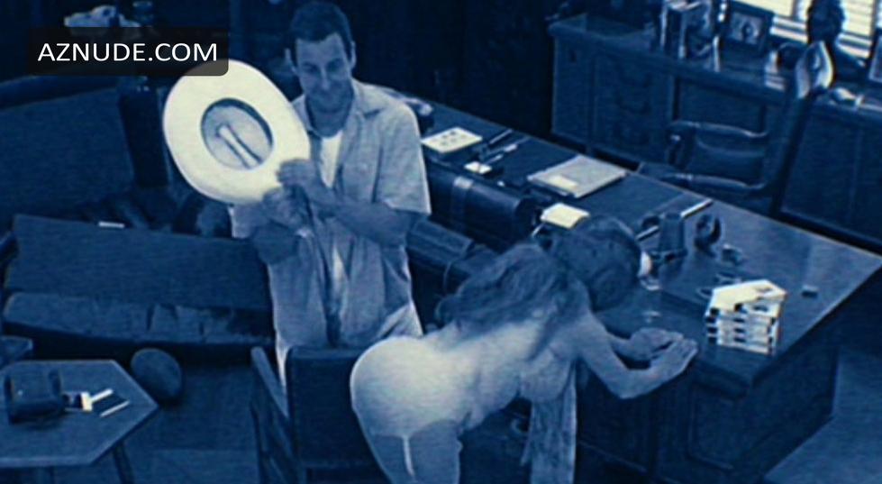 Cloris Leachman Nude - Aznude-7935