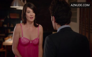 COBIE SMULDERS in They Came Together