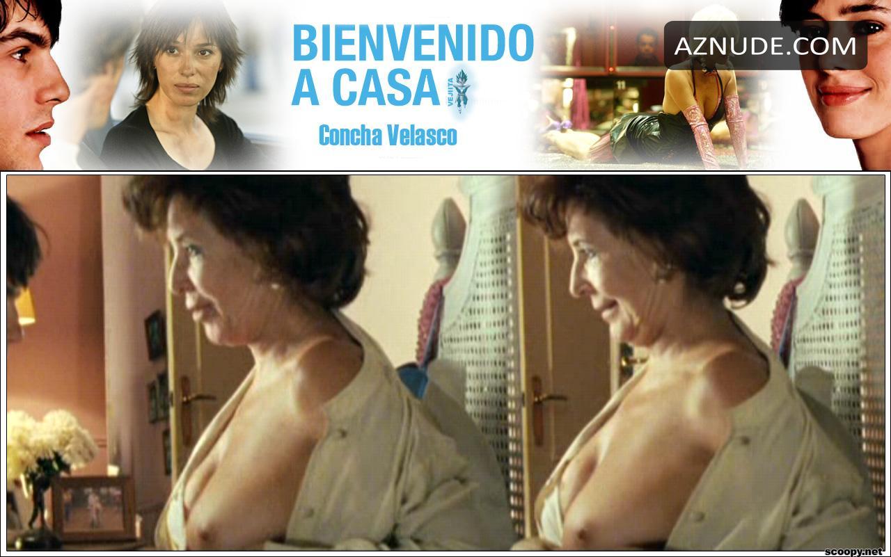 Ana Garcia Siñeriz Topless browse celebrity tan images - page 61 - aznude