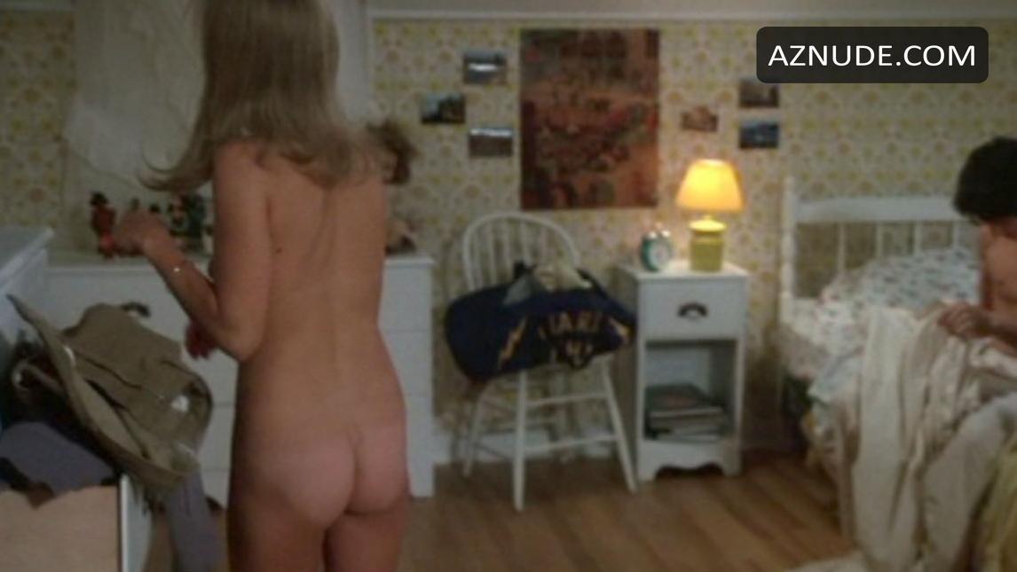 Ass jodie foster nude