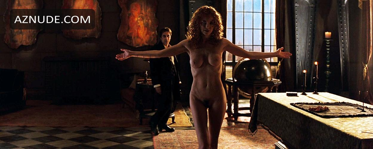 Connie Nielsen Hot Lingerie And Sex And Sara Paxton Hot In Bra And Panties All Relative
