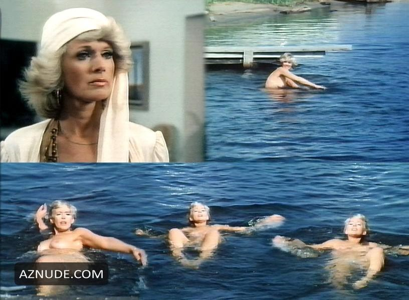 Connie Stevens Nude Porn - CONNIE STEVENS in SCORCHY(1976) 00:30