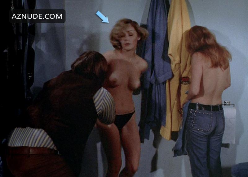 Strickland nackt Connie  CinemaCult