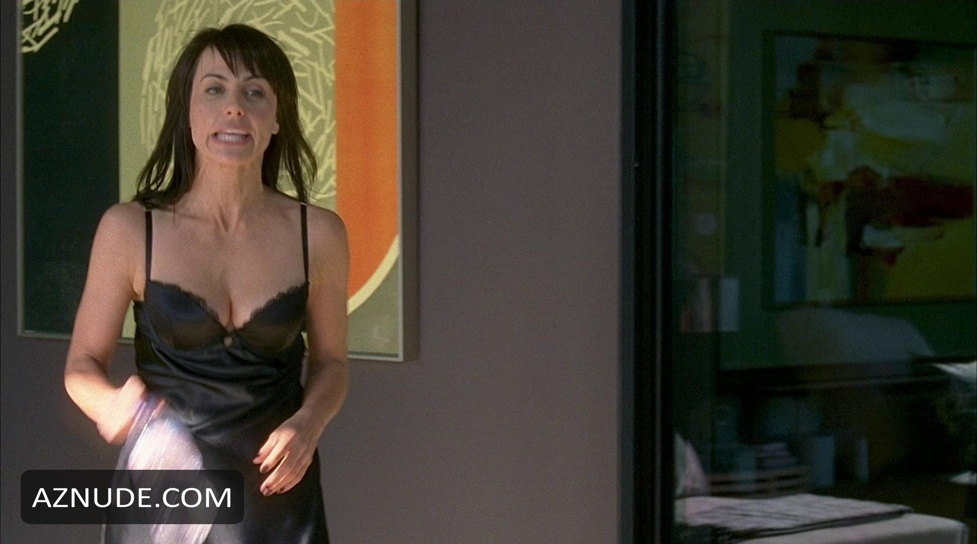 Tits Nude Constance Zimmer Images