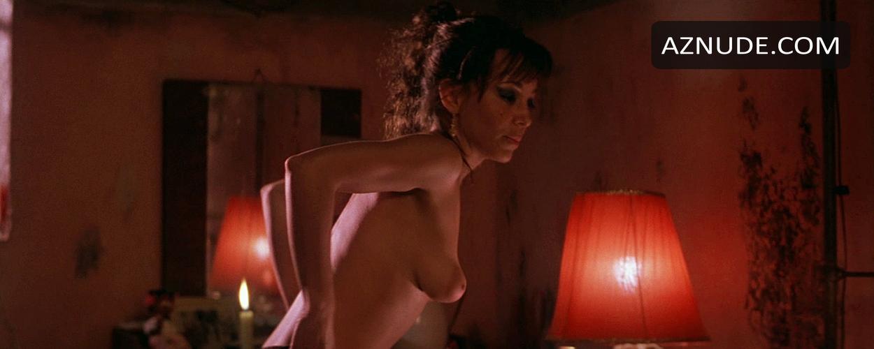 Cordelia Nude 32
