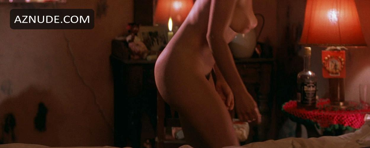 Cordelia gonzalez nude born on the fourth of july