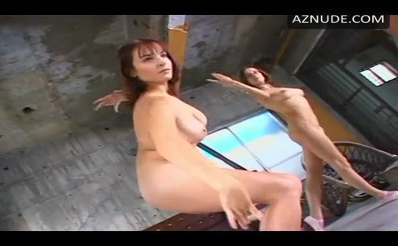 Corina Ungureanu Breasts, Butt Scene In Euro Angels - Aznude-4789