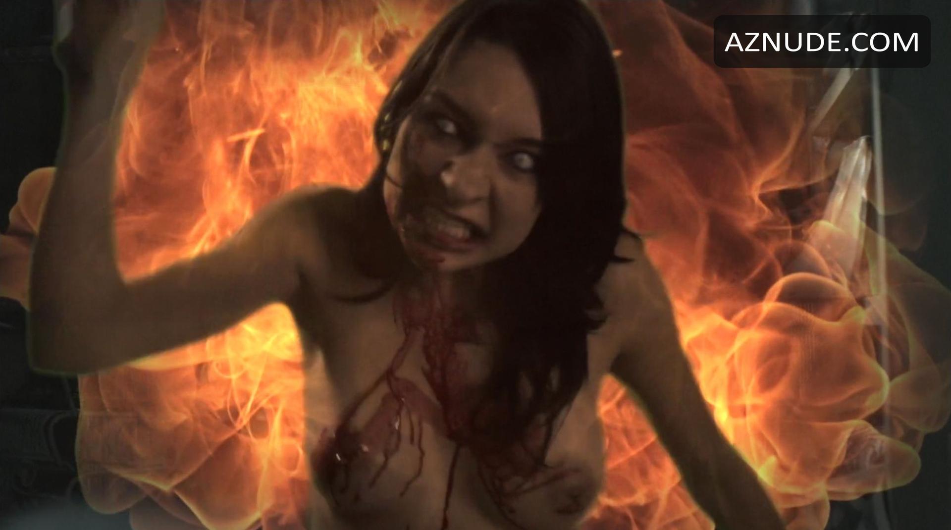 sexy demon porn