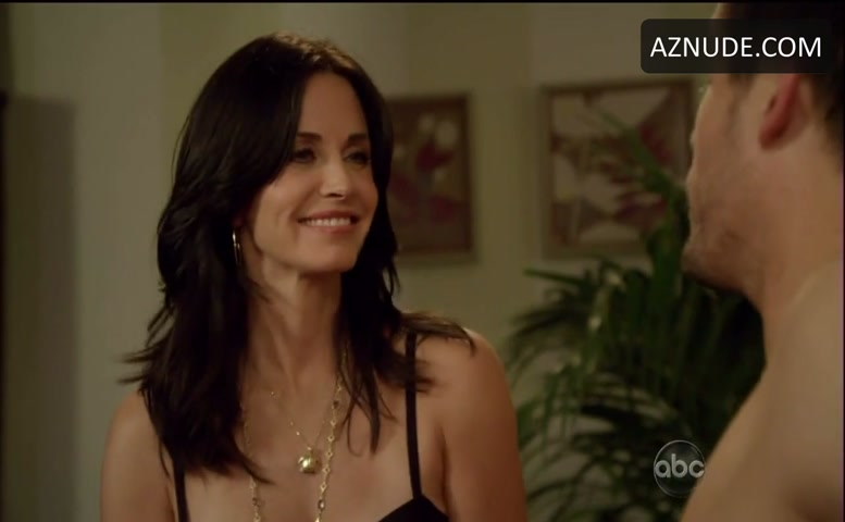 Speaking, recommend Courteney cox cougar town fake porn idea Excuse